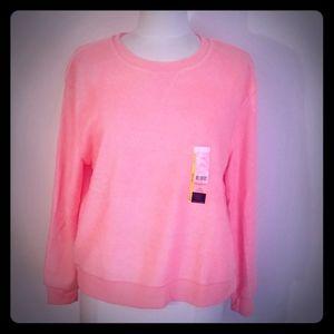🆕No Boundaries Neon Sweater